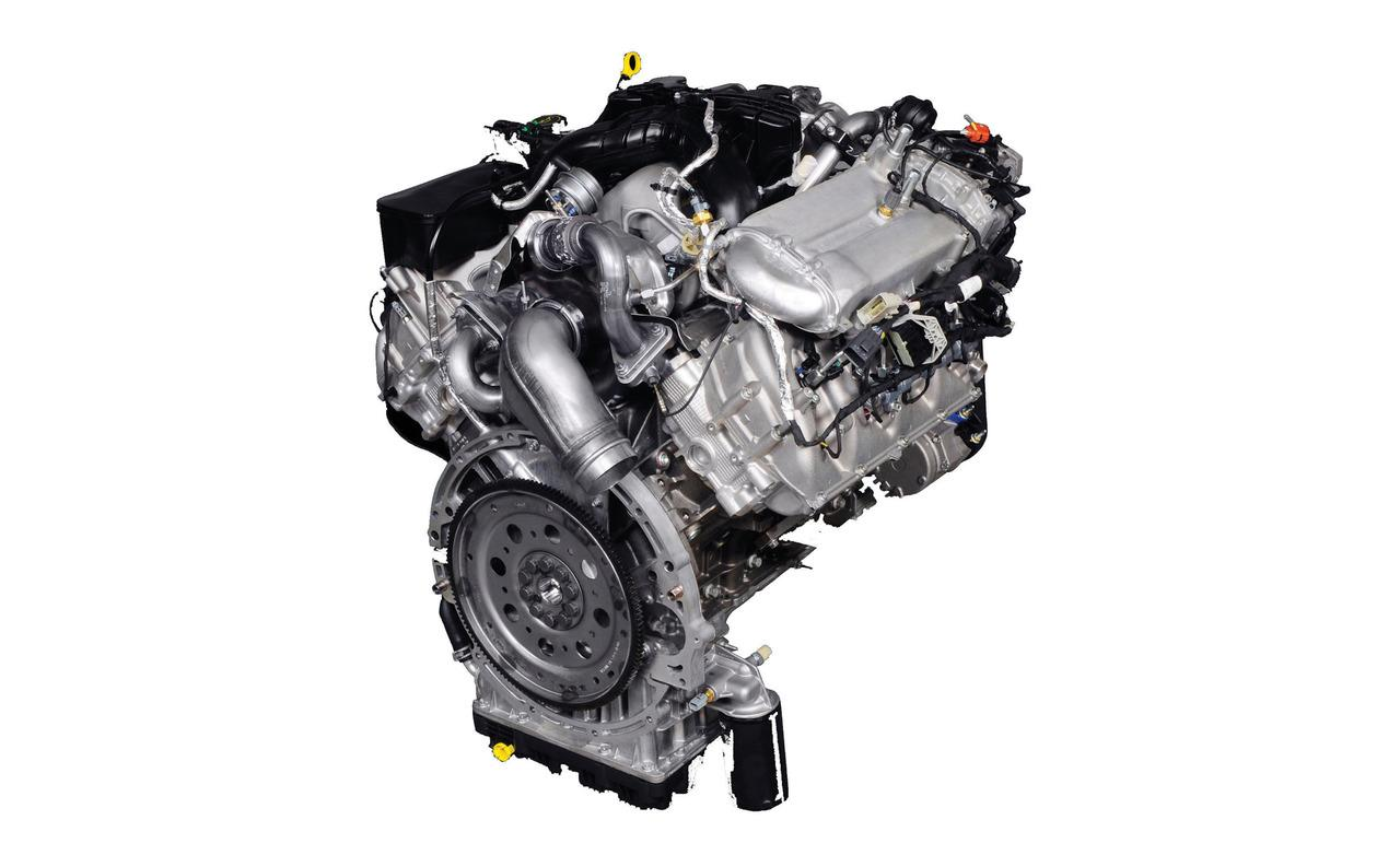 ford power stroke 6 7 ltr engine